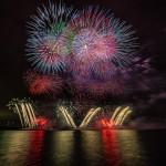 VIII Международный фестиваль «Круг света» вновь озарит Москву. Moscow Will Shine Bright Again