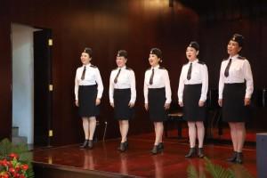 文艺节目 Номера концертной программы