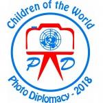 Продлен срок приема работ для участия в проекте «Photodiplomacy – «Дети мира»