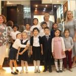 Комплексное мероприятие, посвященное 190-летию со дня рождения Л.Н.Толстого