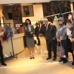 Выставка изделий декоративно-прикладного искусства «Краса России» открылась в РКЦ в Пекине