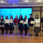 Конкурс на знание русского языка во Втором пекинском институте иностранных языков