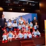 В Российском культурном центре в Пекине прошел XVI Международный фестиваль «Юные дарования»