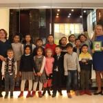 В РКЦ в Пекине прошло тематическое мероприятие к 105-летию со дня рождения детского писателя Виктора Драгунского