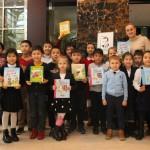Тематическое мероприятие, посвященное 110-летию великого детского писателя Н.Н. Носова, прошло в РКЦ в Пекине