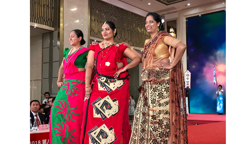 Участники из Шри-Ланки