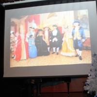 俄罗斯人民新年传统推介  Презентация новогодних традиций народов России