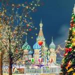 俄罗斯人民新年传统介绍 Новогодние традиции народов России