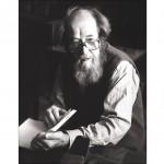 Литературный вечер, посвященный 100-летнему юбилею со дня рождения А.И.Солженицына в РКЦ в Пекине