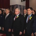 В РКЦ в Пекине состоялся вечер памяти, приуроченный к 75-й годовщине полного освобождения Ленинграда от блокады