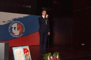 Вадим Володченко читает стихотворение Екатерины Шевелевой «Сталинград»
