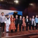 Фортепьянный концерт, приуроченный к 70-летию установления дипломатических отношений между Россией и Китаем