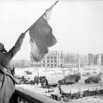 斯大林格勒战役 1942-1943年  СТАЛИНГРАДСКАЯ БИТВА 1942‒1943 гг.