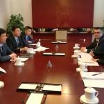 Представительство Россотрудничества провело встречу в Министерстве образования КНР по вопросу отбора по квоте