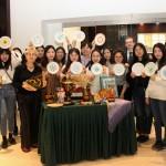 В Российском культурном центре в Пекине для студентов было проведено мероприятие, посвященное русским народным промыслам