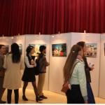 克里米亚共和国投资旅游潜力北京推介会 Презентация туристического и инвестиционного потенциала Республики Крым в Пекине