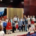 В РКЦ в Пекине состоялся концерт воспитанников детской воскресной школы при Храме Успения Пресвятой Богородицы