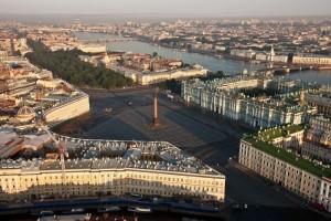 Исторический центр Санкт-Петербурга и связанные с ним комплексы памятников 圣彼得堡历史中心及其相关古迹
