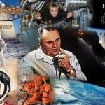 День космонавтики 宇航节