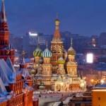 俄罗斯世界遗产 Всемирного наследия России