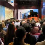 В РКЦ в Пекине состоялся I Международный фортепианный фестиваль русской музыки