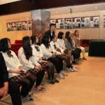 В РКЦ в Пекине прошла презентация российских культурных традиций для школьников из Шанхая