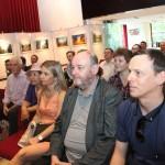 В Российском культурном центре в Пекине прошла рабочая встреча с делегацией представителей 11 российских вузов
