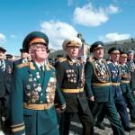 1941-1945 年伟大的卫国战争胜利日 День Победы в Великой Отечественной войне 1941-1945 гг.