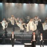 俄罗斯Evgenia Vakhtangov剧院在华巡演 В Китае проходят гастроли театра имени Евгения Вахтангова