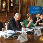 Э.Митрофанова: «Русофония имеет большие перспективы для развития партнерских отношений с Россией»