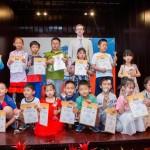 В Российском культурном центре в Пекине прошел IV детский конкурс художников в рамках фестиваля «Юные дарования»
