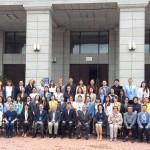Представительство Россотрудничества в КНР углубляет связи с университетами Харбина. 俄罗斯国际人文合作署驻华代表处与哈尔滨高校加强联系