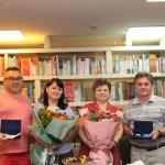 В РКЦ в Пекине вручены Памятные медали за любовь и верность