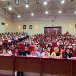 俄语在中国内蒙古自治区的推广 Продвижение русского языка в автономном районе Китая