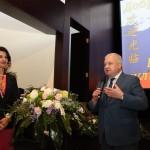 В РКЦ в Пекине прошло торжественное собрание «Россия – Китай: 70 лет дипломатических отношений»