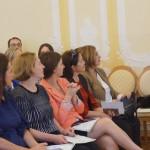 在俄罗斯国际人文合作署的支持下,来自33国的75名俄语教师于圣彼得堡进修 При поддержке Россотрудничества 75 русистов из 33 стран прошли обучение в Санкт-Петербурге