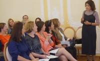 При поддержке Россотрудничества 75 русистов
