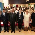 纪念第二次世界大战结束74周年活动在京举行 В Пекине прошли мероприятия, посвященные 74-й годовщине окончания Второй Мировой войны