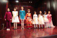 «Юные послы культуры» на сцене Российского культурного центра