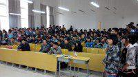 мероприятия олимпиады в г. Жучжоу