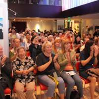 Восторженная публика