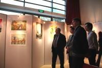 Экскурсия для руководителей китайского музея