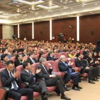 Российские представители среди участников Форума